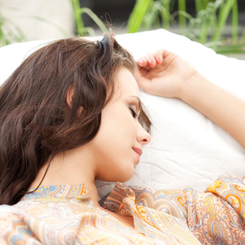 Sleeping with back pain - Blackburn Osteopath